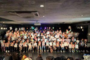 RUNUPラナップ20191102受賞者集合