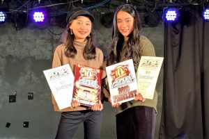 RUNUPラナップ20200104UNDER15優勝jasmine