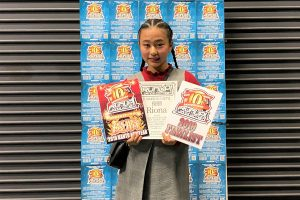 RUNUPラナップ20200126UNDER12ソロ優勝Riona