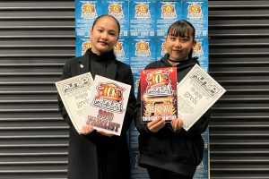 RUNUPラナップ20200126UNDER15準優勝grels