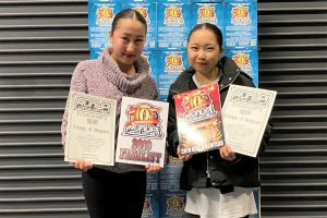 RUNUPラナップ20200126UNDER18優勝Voyage of Stepperz