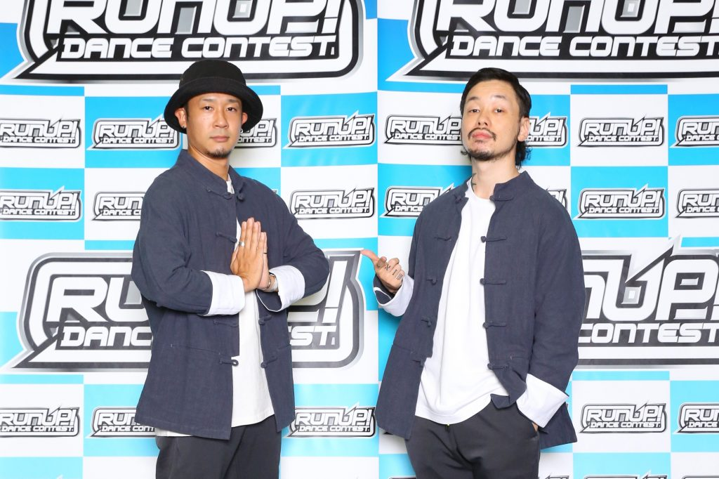RUNUP 2019 FINAL REVIVAL 一般 第3位 TigerStyle