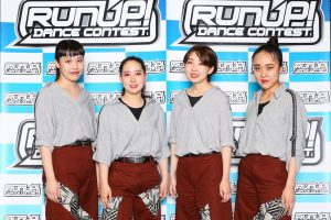 RUNUP 2019 FINAL REVIVAL 一般 第5位 advanseed