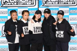 RUNUP 2019 FINAL REVIVAL U15 準優勝 Midtown party