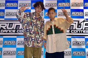 RUNUP 2020 KANSAI FIRST UNDER12 準優勝 RAQURO