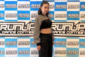 RUNUP2020HOKURIKU 一般ソロ 準優勝 Shino
