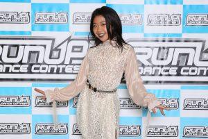 RUNUP 2020 KANTO SEPTEMBER UNDER12ソロ 優勝 紗恵