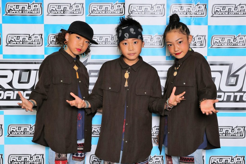 RUNUP 2020 KANTO SEPTEMBER UNDER12 優勝 PRELUDE