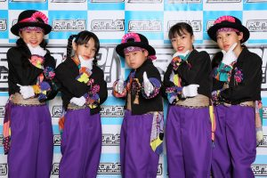 RUNUP 2020 KANTO SEPTEMBER UNDER12 準優勝 JUNGLE BOOGIE