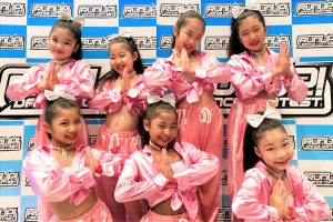 RUNUP 2020 HOKURIKU SECOND UNDER12 第3位 DAiNA BABYS