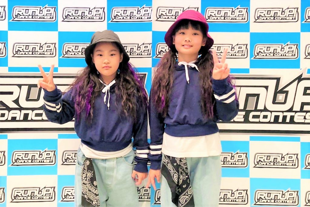 RUNUP 2020 HOKURIKU SECOND UNDER9 第3位 ANTAL FORCE