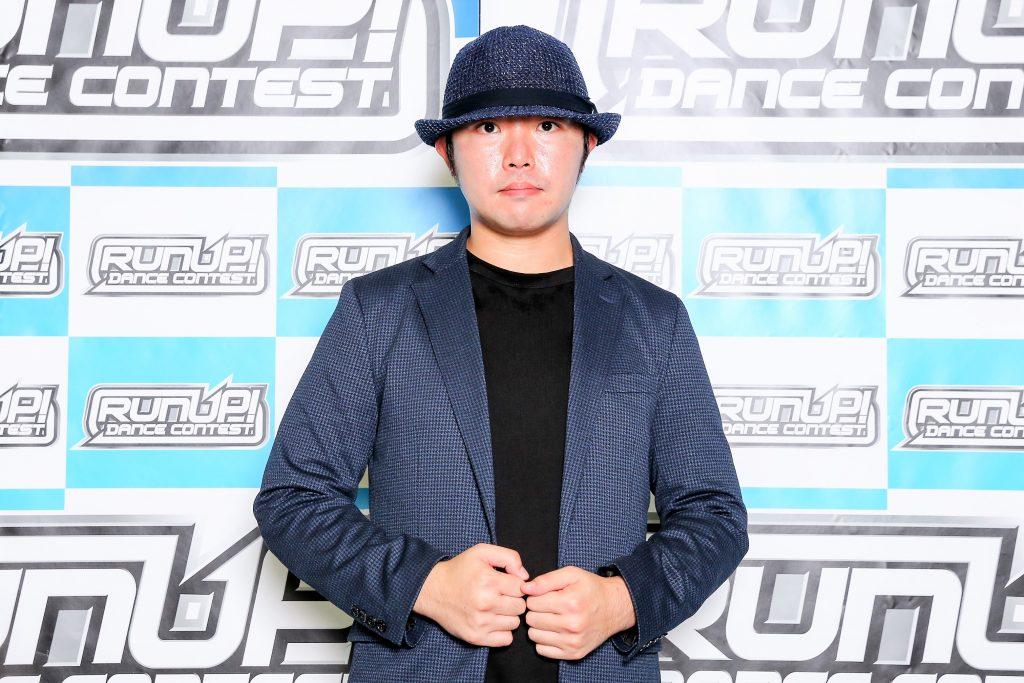 RUNUP 2020 KANTO OCTOBER 一般ソロ 準優勝 k-ya