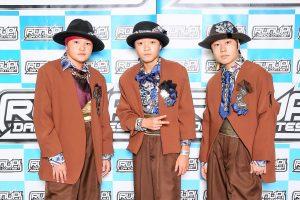 RUNUP 2020 KANTO OCTOBER UNDER15 優勝 LOCK RULEZ