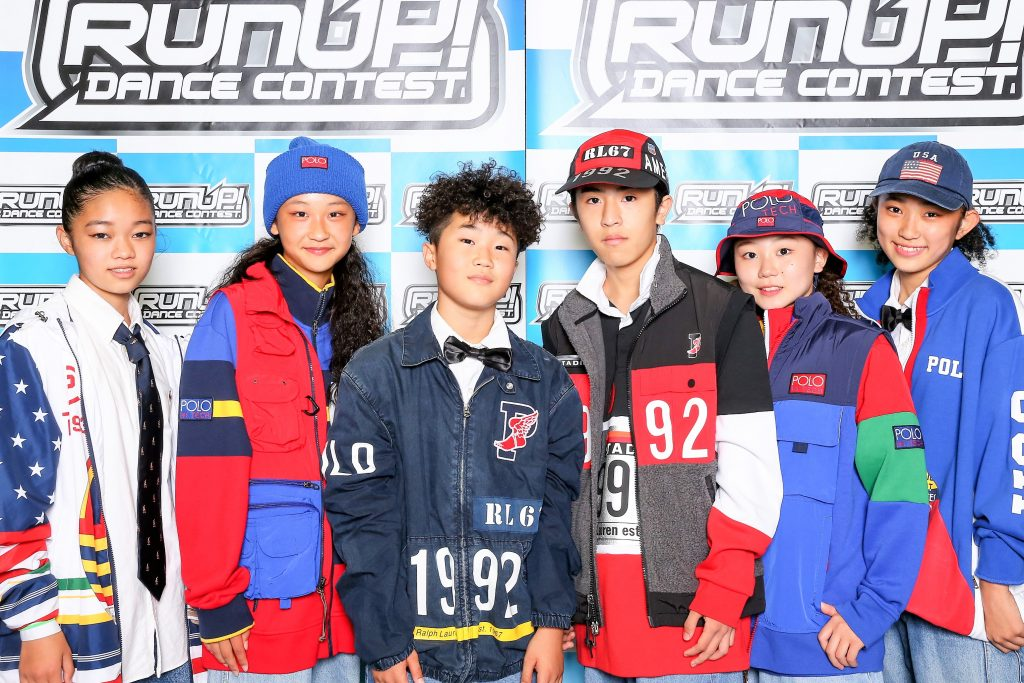 RUNUP 2020 KANTO OCTOBER UNDER15 準優勝 Canal street NYC