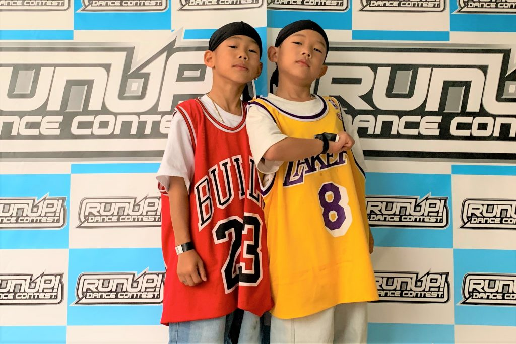 RUNUP 2020 KANSAI SECOND UNDER9 優勝 磁石