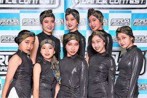 RUNUP 2020 KANTO NOVEMBER UNDER15 優勝 LadyMinent